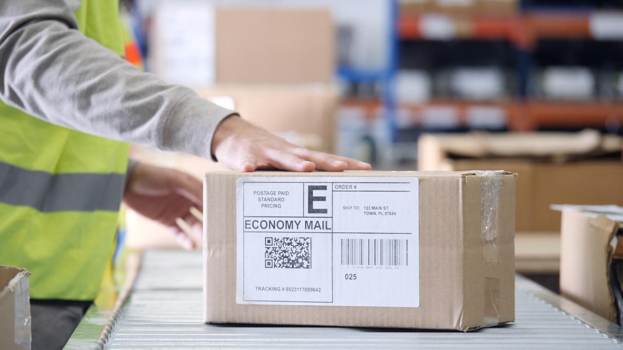 Arnaque à la réception de colis: Attention aux courriels et SMS frauduleux