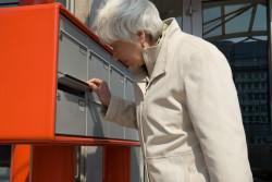 Recours en cas de mauvaise distribution du courrier postal