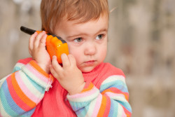 Risques d'ingestion des piles bouton par les enfants