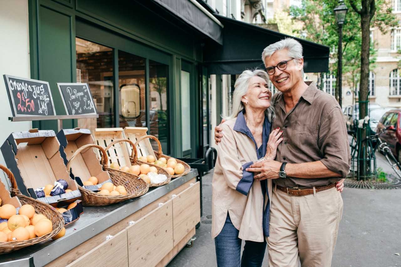 Bénéficier d'une retraite à taux plein