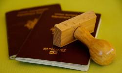 Faire une première demande de passeport pour un enfant