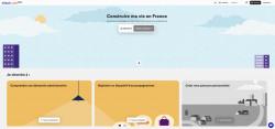 Réfugiés.info : Une plateforme pour aider les réfugiés dans leurs démarches administratives