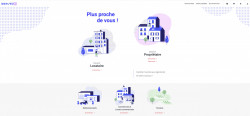 Logements sociaux disponibles à la vente ou à la location sur Bienveo.fr