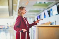 Simulateur pour connaître les documents obligatoires pour voyager en Europe
