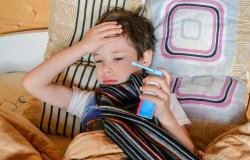 Bénéficier d'un congé pour enfant malade