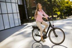 Demander la prime à l'achat d'un vélo électrique en Île-de-France