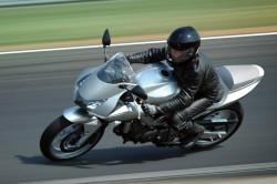 Passer les épreuves du permis moto