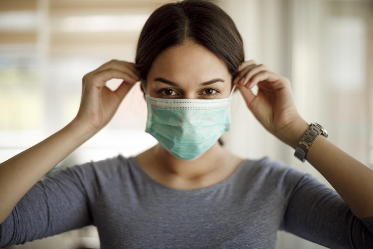 Masques de protection: Modèles, utilisation et prix