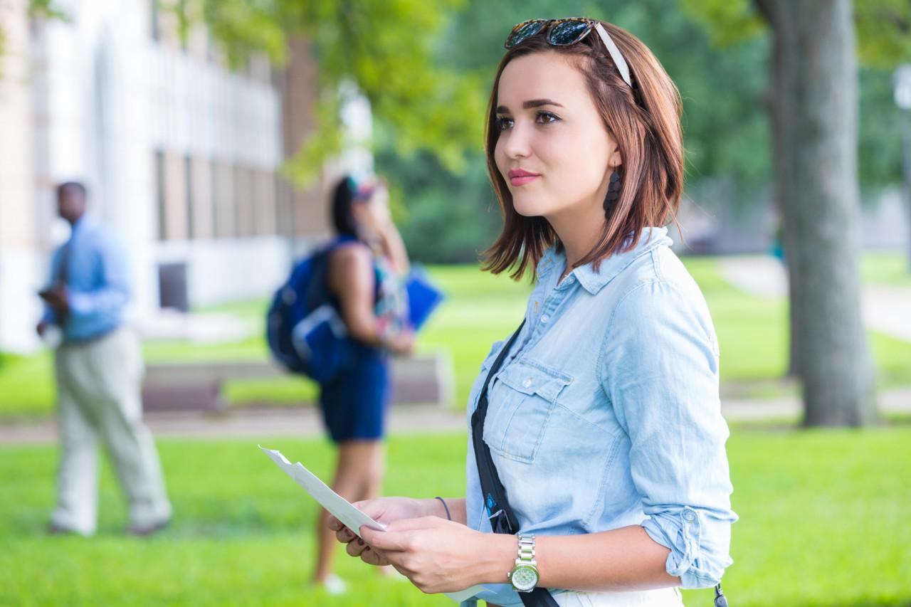 Aide à la mobilité Parcoursup : étudiants concernés, demande et montant
