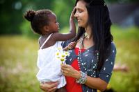 Adopter un enfant à l'étranger