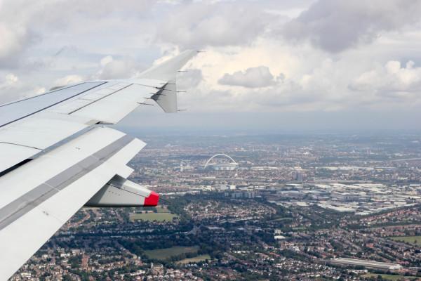 Nuisances sonores aériennes: l'acheteur doit être informé