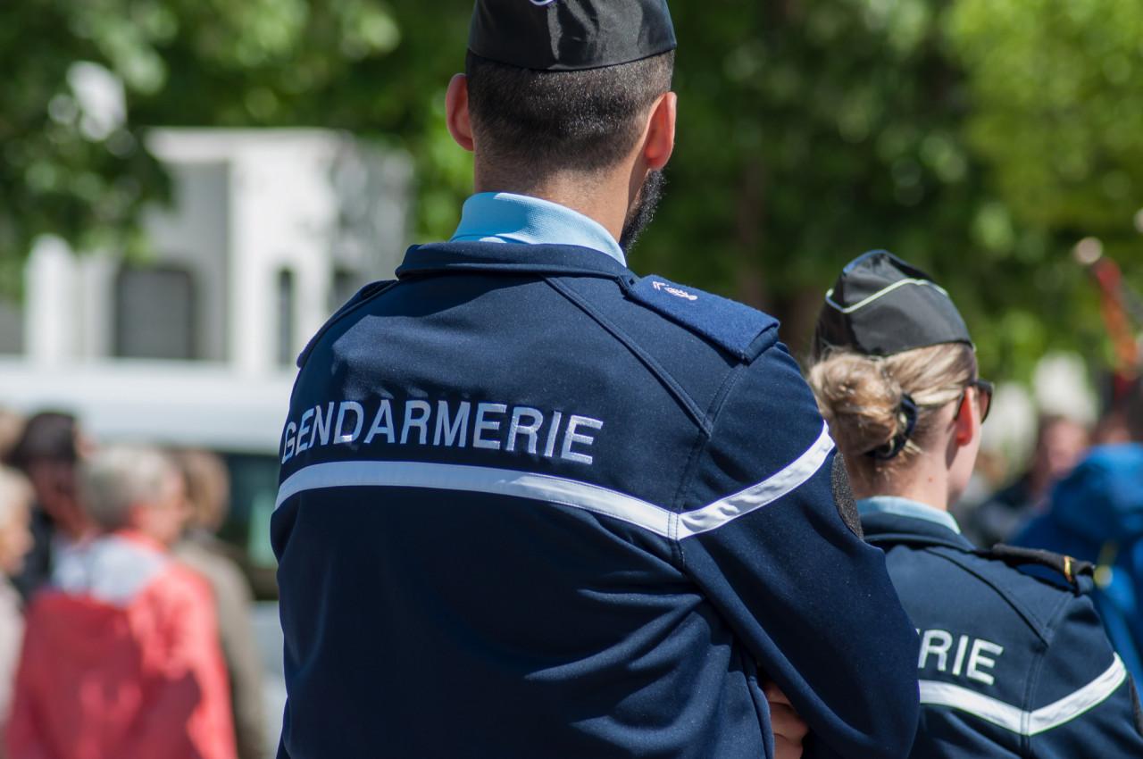 Prendre un rendez-vous en ligne avec une gendarmerie