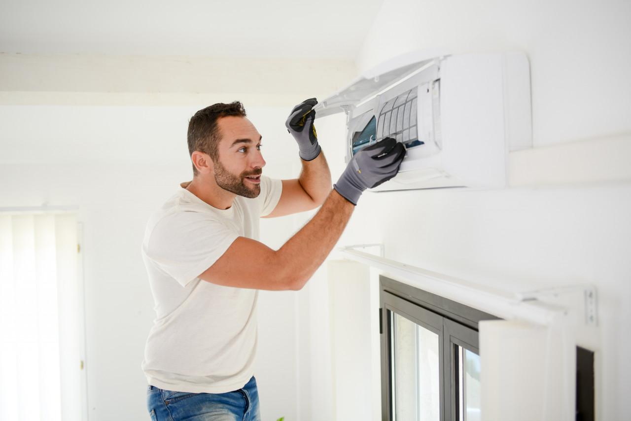 Installer un climatiseur : les points à connaître