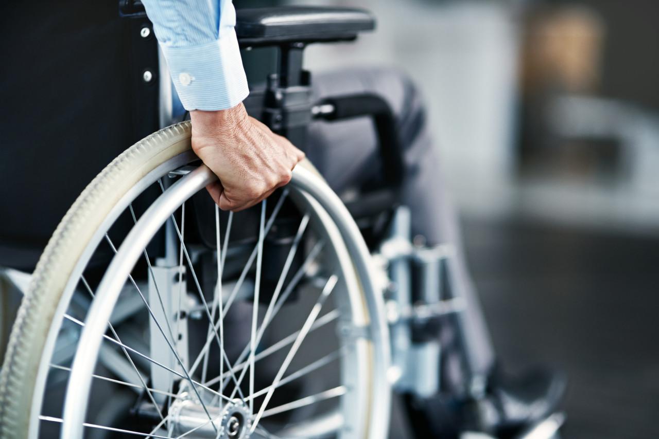Bénéficier d'un départ en retraite anticipée pour handicap