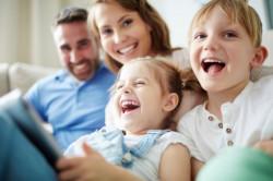 Devenir famille d'accueil : conditions et demande d'agrément