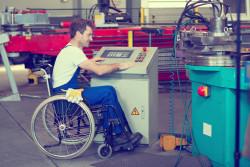 ESAT - établissement accueillant des travailleurs handicapés
