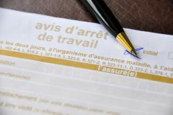 En cas d'envoi tardif de votre arrêt de travail à la CPAM, votre indemnisation est réduite