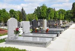 La concession funéraire