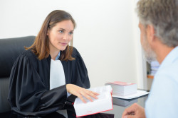 Choisir son avocat