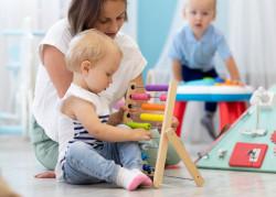 Comment déduire les frais de garde d'un enfant de ses impôts ?