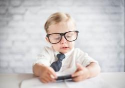 Déduire les frais de garde d'un enfant