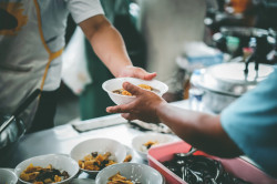 Aide alimentaire : comment en bénéficier ?