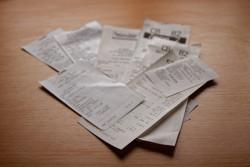 Entreprise : les notes de frais