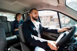 Droit des utilisateurs de VTC (voiture de tourisme avec chauffeur)