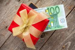 L'acompte de réductions d'impôt versé en janvier