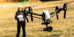 La nouvelle réglementation européenne pour les drones dès janvier 2021