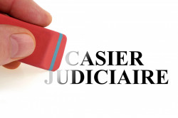 Comment effacer son casier judiciaire ?