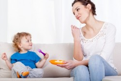 Embaucher directement une assistante maternelle