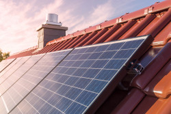 Consulter le cadastre solaire
