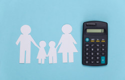 Calculer son quotient familial