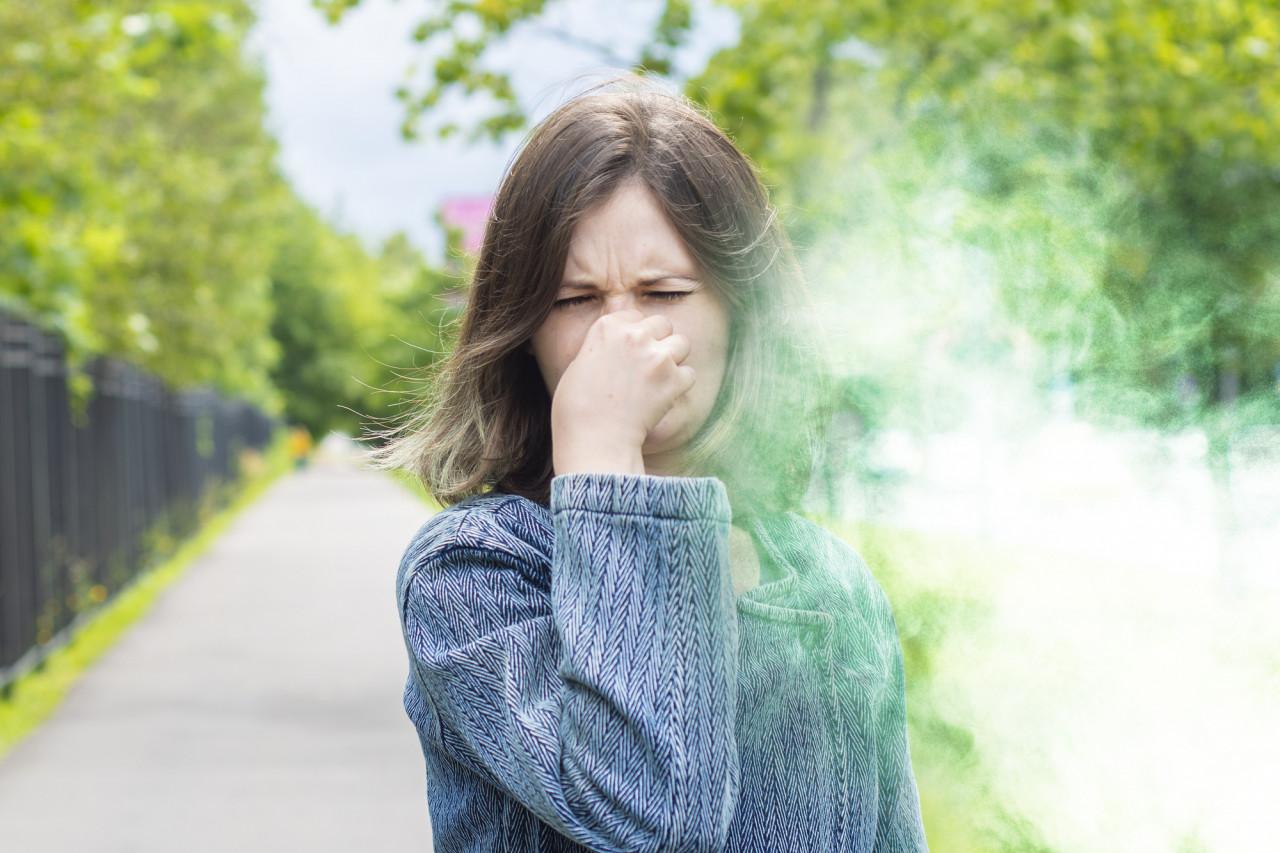 Faire cesser les nuisances olfactives dans le voisinage