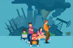 Comment éviter la pollution numérique ?