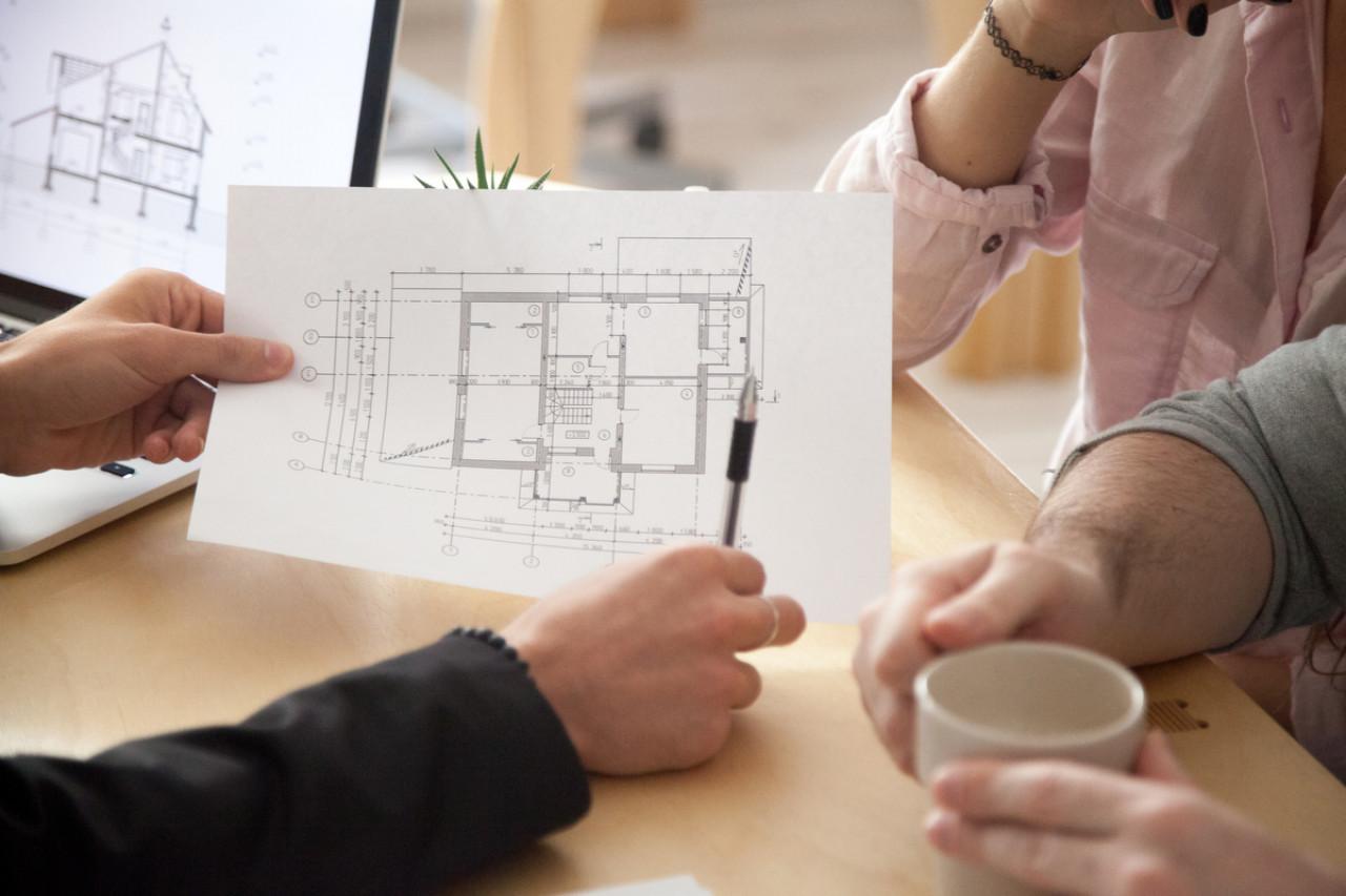 Construction : Faire appel à un architecte