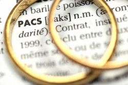 Obtenir un certificat de non-Pacs
