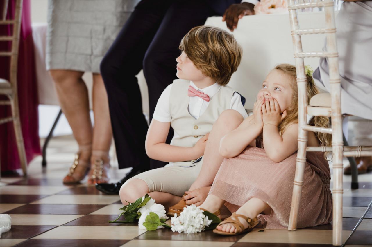 Ajouter la part d'un enfant en union maritale