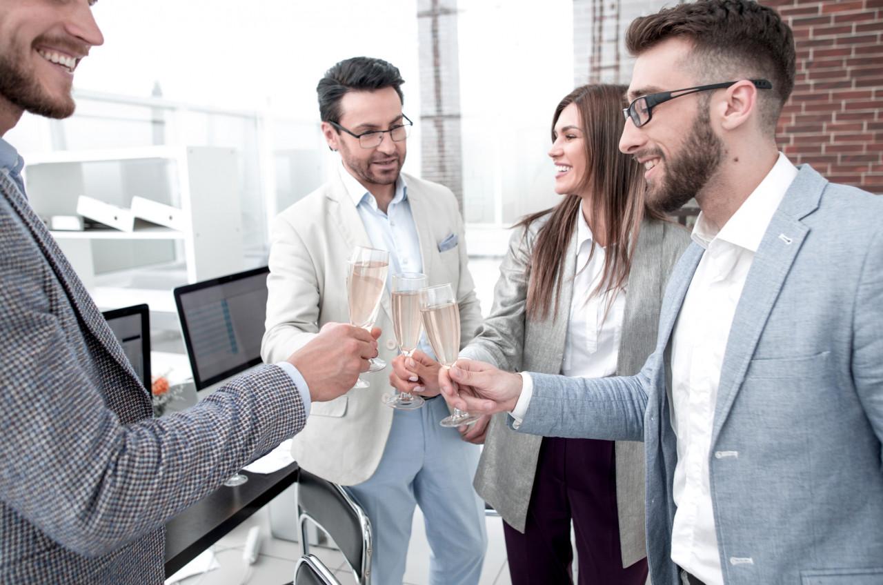Peut-on consommer de l'alcool au travail ?