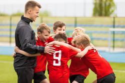 La carte professionnelle d'éducateur sportif