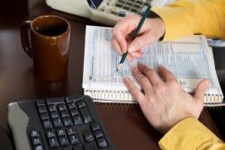 Déclarer l'impôt sur le revenu l'année du divorce (ou de la séparation)