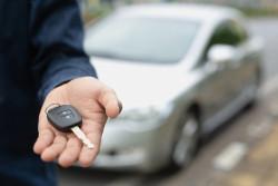 Peut-on prêter sa voiture à un ami ?