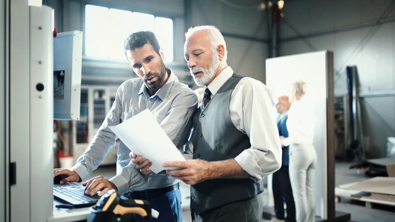 Continuer de travailler tout en percevant sa retraite