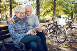 Percevoir une retraite progressive