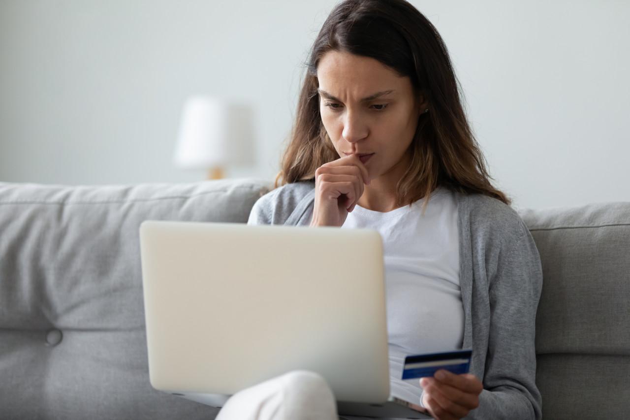 Comment contester un paiement frauduleux&nobreak&?