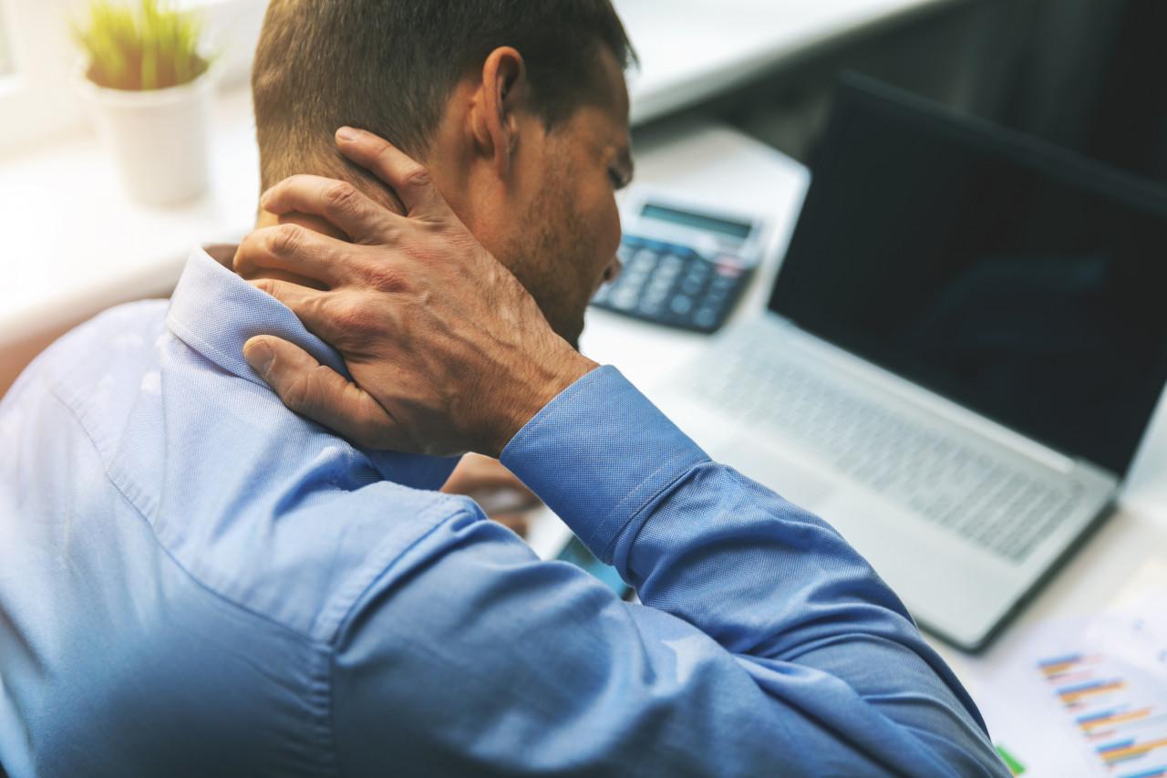 Incapacité temporaire de travail&nobreak&: de quoi s'agit-il&nobreak&?