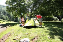 Camping : bien choisir son terrain pour les vacances