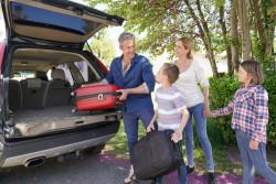 Les aides pour partir en vacances
