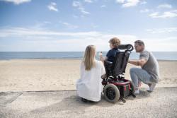 Majoration de la retraite du fait de la naissance d'un enfant handicapé